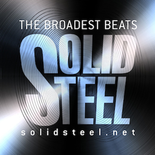 Solid Steel Radio Show 31/1/2014 Part 3 + 4 – Jabru