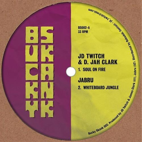 Bucky Skank