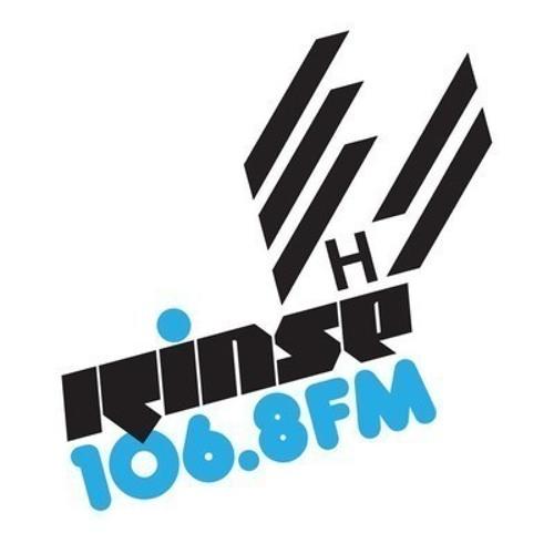 Hypercolour – Rinse FM Show – 7th November 2014 – Cedric Maison & Jabru
